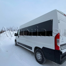 Ритуальный микроавтобус Citroen L3H2