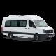 Дооборудование микроавтобусов