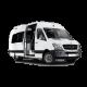 Переоборудование микроавтобуса в пассажирский