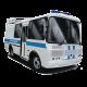 Переоборудование автобуса для спецназначения