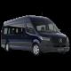 Переоборудование микроавтобуса в туристический